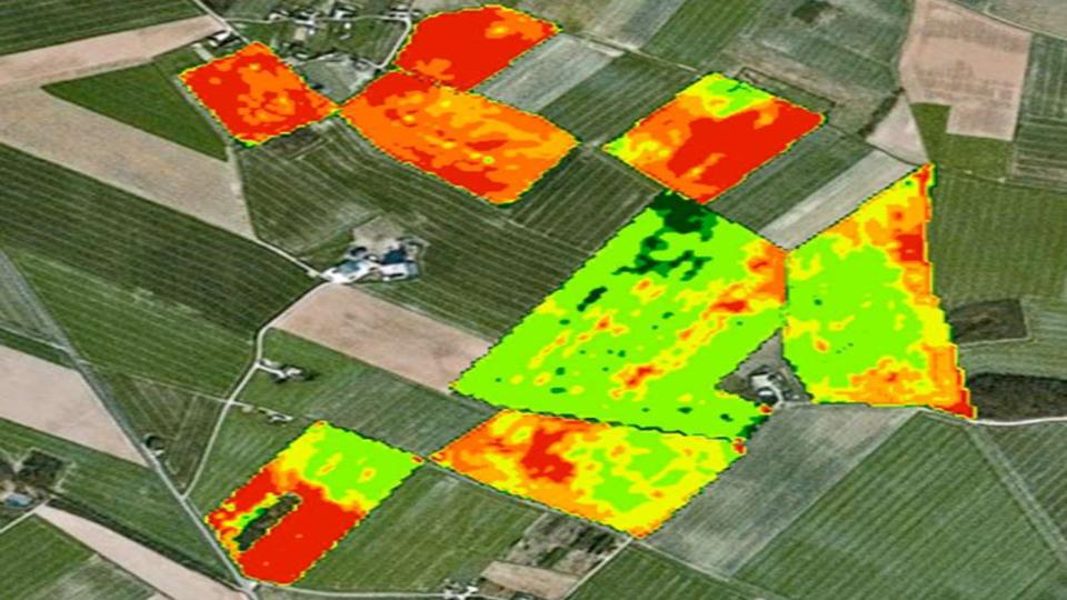 agricoltura di precisione-ambiente
