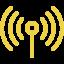 antenna-yellow
