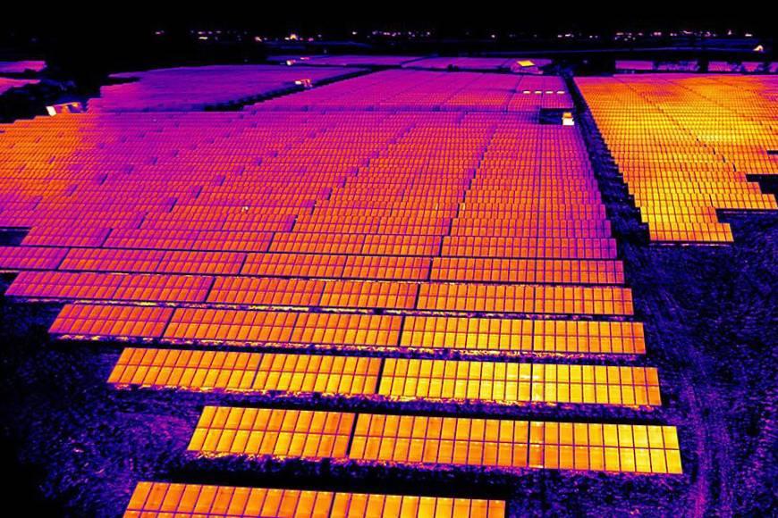 termografia-impianti-fotovoltaici-lecce
