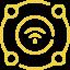 wifi-giallo